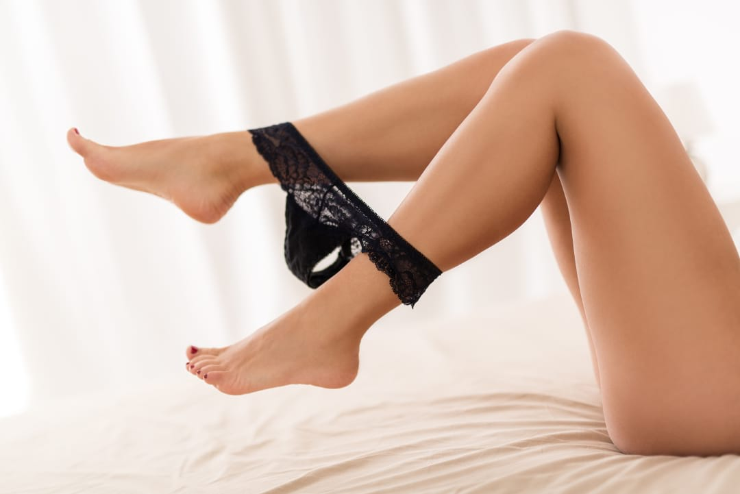 Labiaplasty rejuvenates the most intimate part of a woman's body.